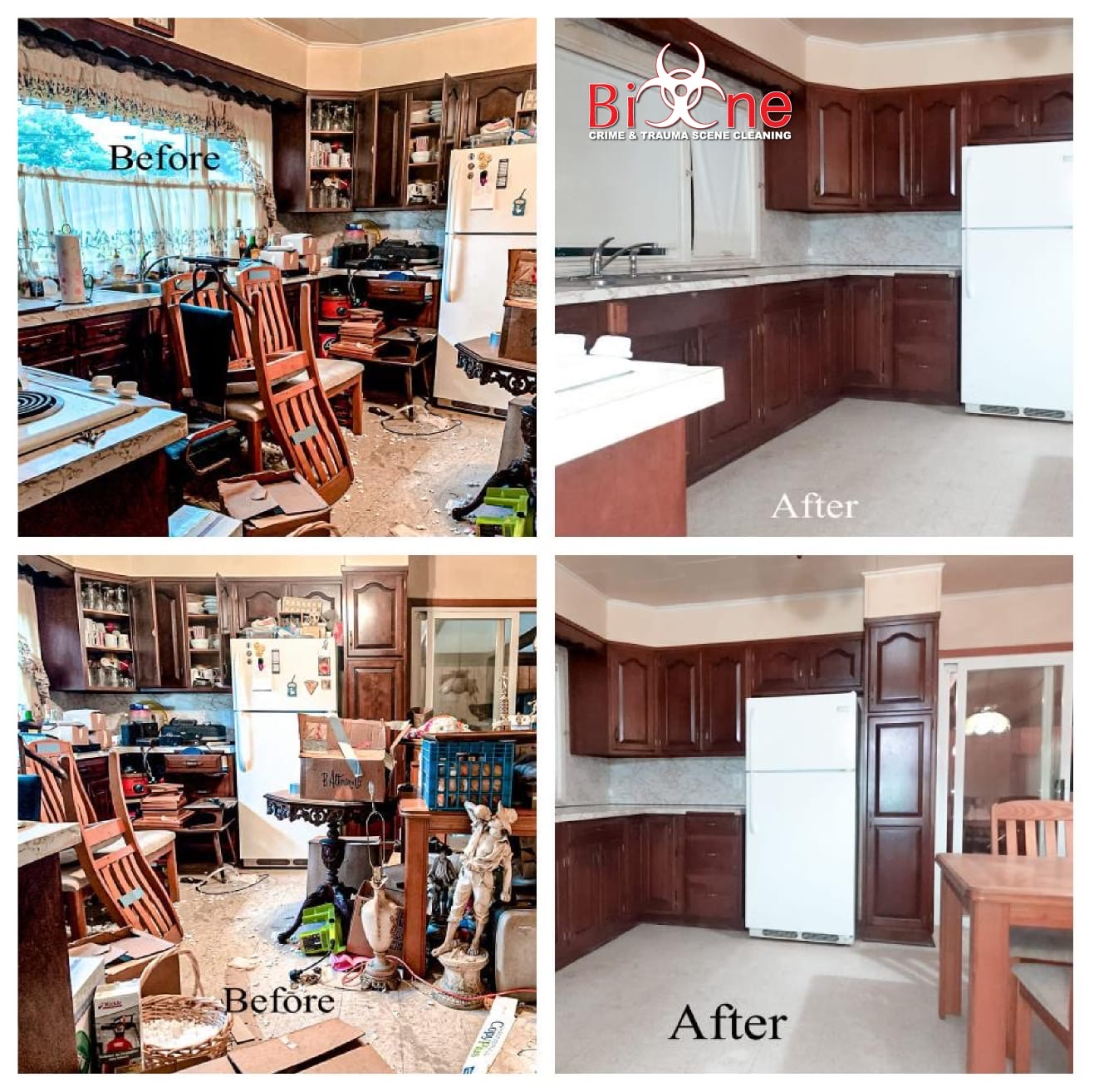 What a Successful Hoarding Cleanup Job Looks Like: Practical Help from Bio-One
